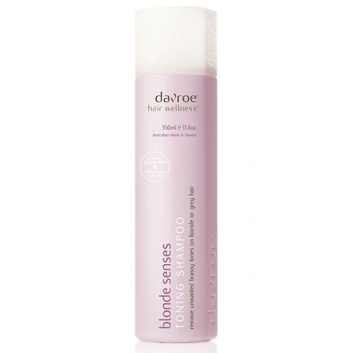 Blonde Senses Toning Shampoo