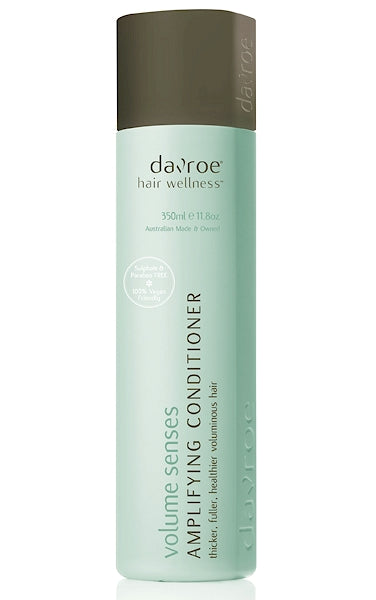 Volume Senses Volume Conditioner