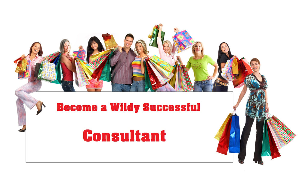 Successful TianDe Consultant