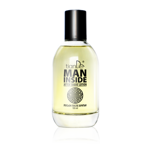 After Shave Lotion Man Inside