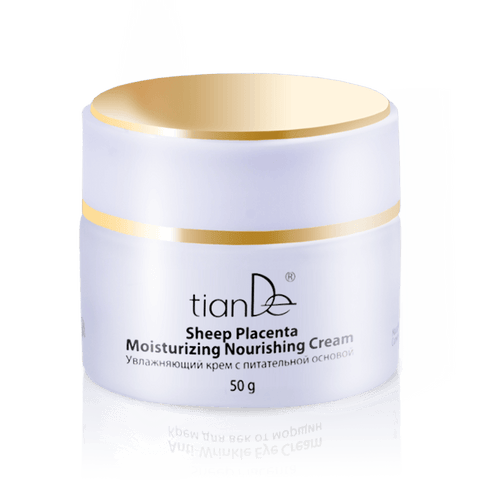 Moisturizing Nourishing Facial Cream