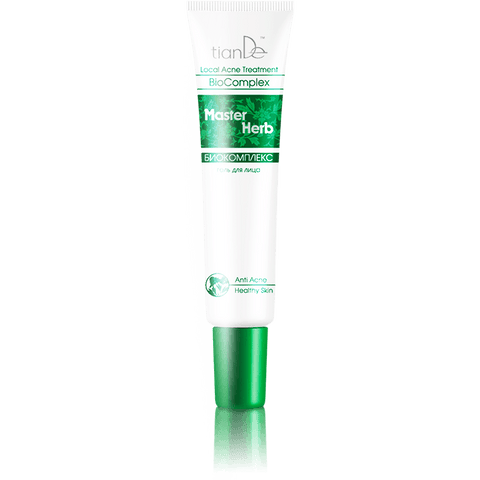 BioComplex Anti-Acne Facial Gel