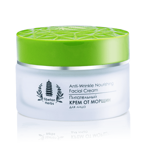 Anti-Wrinkle Nourishing Facial Cream