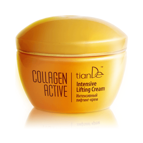 Intensive Lifting Facial Cream