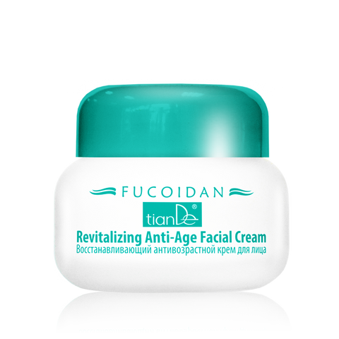 Revitalizing Anti-Age Facial Cream