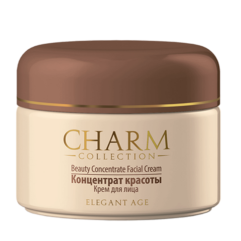 Beauty Concentrate Facial Cream