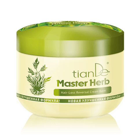 Hair-Loss Reversal Cream Balm