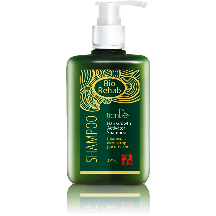 Hair Growth Activator Shampoo