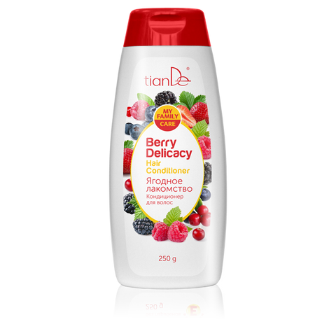 Berry Delicacy Hair Conditioner