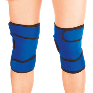 TianDe Tourmaline Spot Application Knee Pads