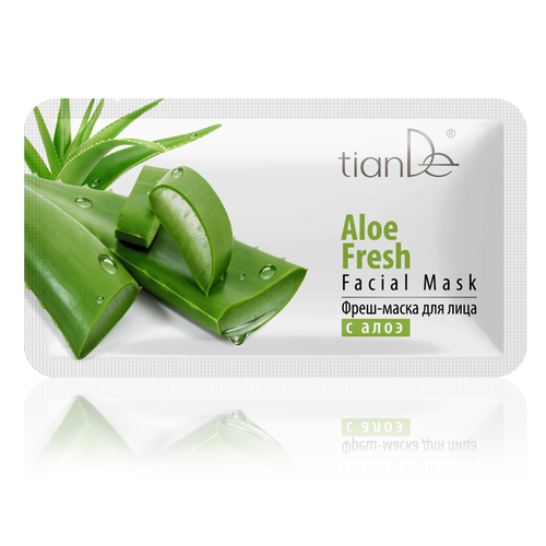 Aloe Fresh Facial Mask
