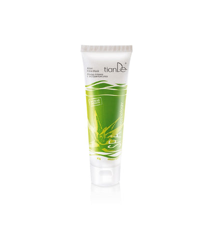 Aloe Film Mask 80g