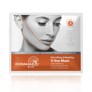 Tiande Chin Lifting & Modeling V-line Mask