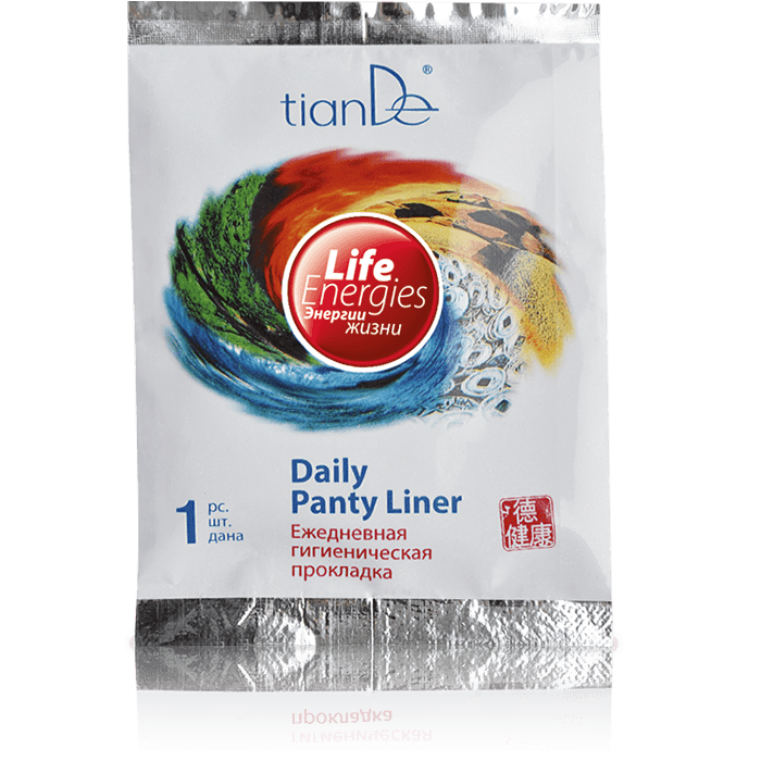 Life Energies Daily Panty Liner