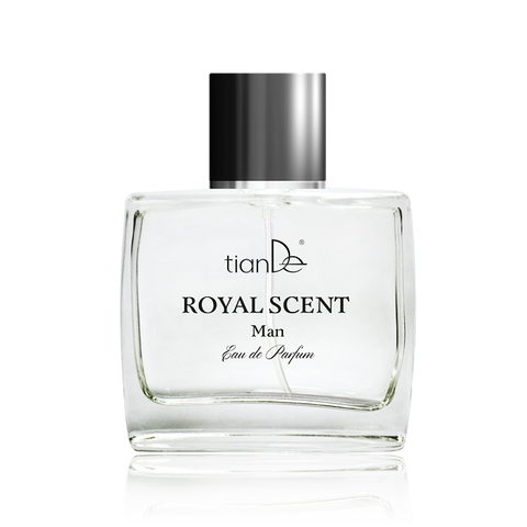 Royal Scent Man Eau de Parfum