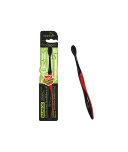 Bamboo Charcoal Toothbrush, 1pc