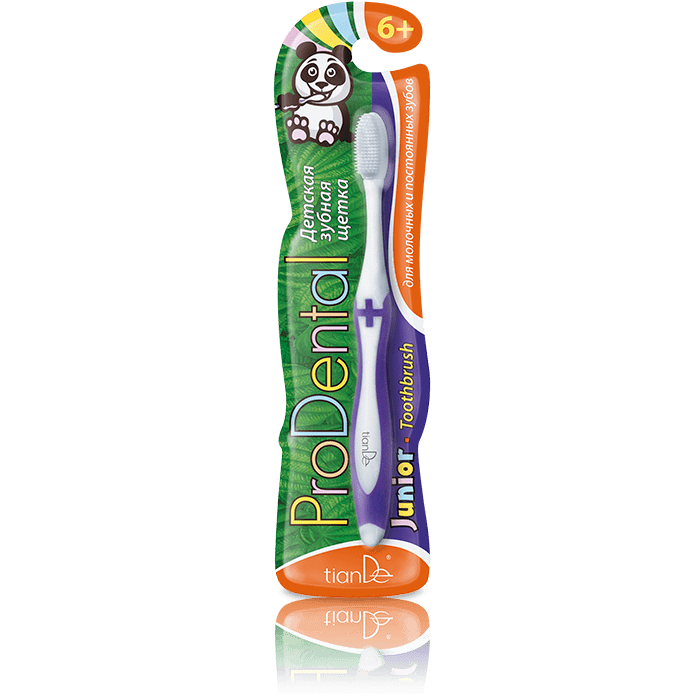 ProDental Junior Toothbrush