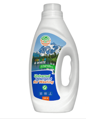 Tiande Universal Detergent for washing, 1L