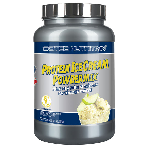 Protein Ice Cream - Exciting & Refreshing Flavours!