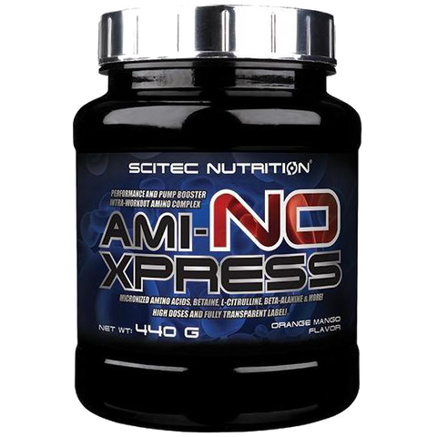 Amino Xpress - 440g (Improved Circulation)