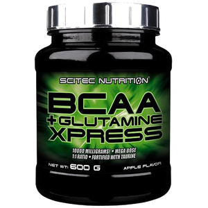 BCAA + Glutamine Xpress - Excellent Taste!