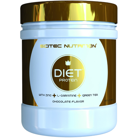 Premium Diet Protein & Meal Replacement - Incredible Flavour!
