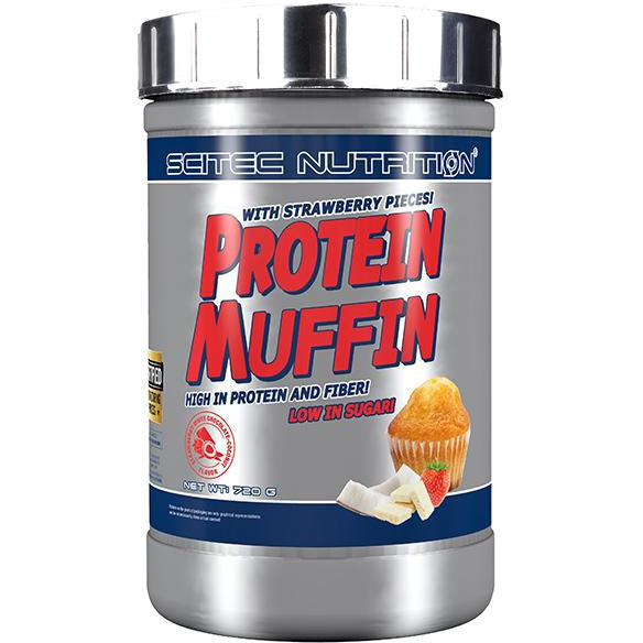 Protein Muffin Mix - 26g Protein per Serving
