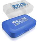 Scitec Pill-Box