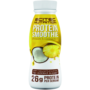 Protein Smoothie - 330ml RTD (Excellent Flavour)