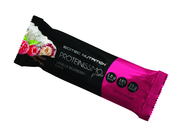 Proteinissimo Prime Protein Bar 50g - Made In Italy