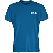 Scitec Compression Fit Women's T-shirt