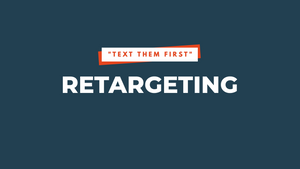 #06: Retargeting | 6 Step Marketing Funnel Series - Part 3