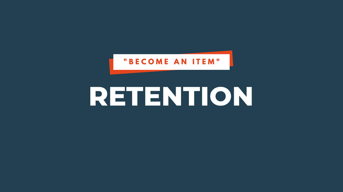 #08: Retention | 6 Step Marketing Funnel Series - Part 5
