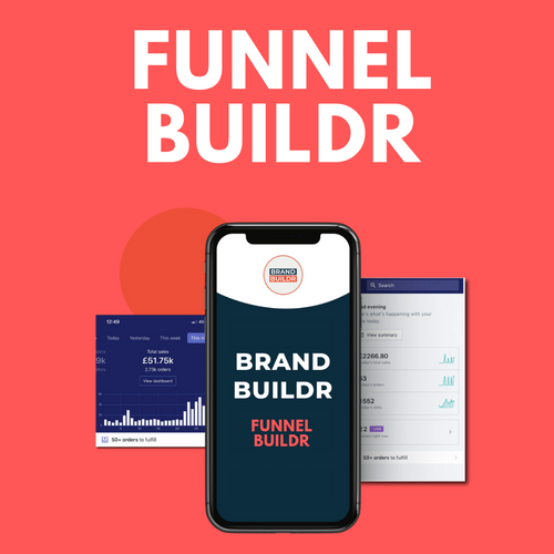 Funnel BUILDR