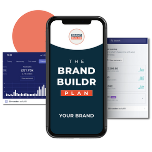 The BrandBuildr Plan