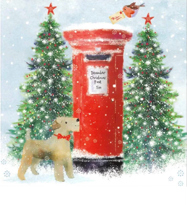 Get ready for Christmas 2020 - Last postage dates