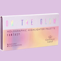 On The Glow Fantasy Palette