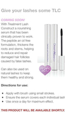 Treatment Lash Construct Serum - Dreamweave