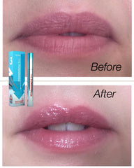 Dreamweave Lip Voltage The Powerhouse Lip Plumper- The Powerhouse Iceagenics