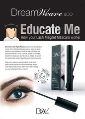 Lash Magnet Mascara - Dreamweave & Co