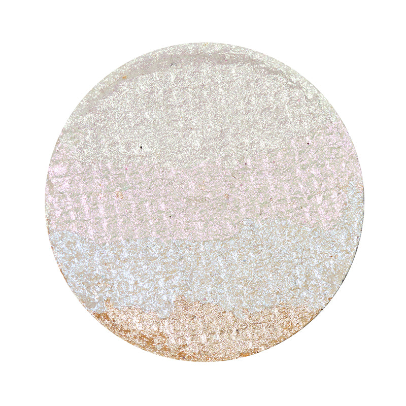 Glitter Eyes Rainbow Unicorn Highlighter