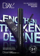 Dreamweave Magnegenics Mascara