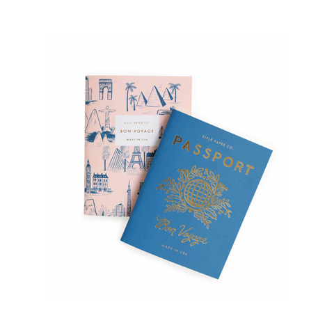 Notebooks Passport