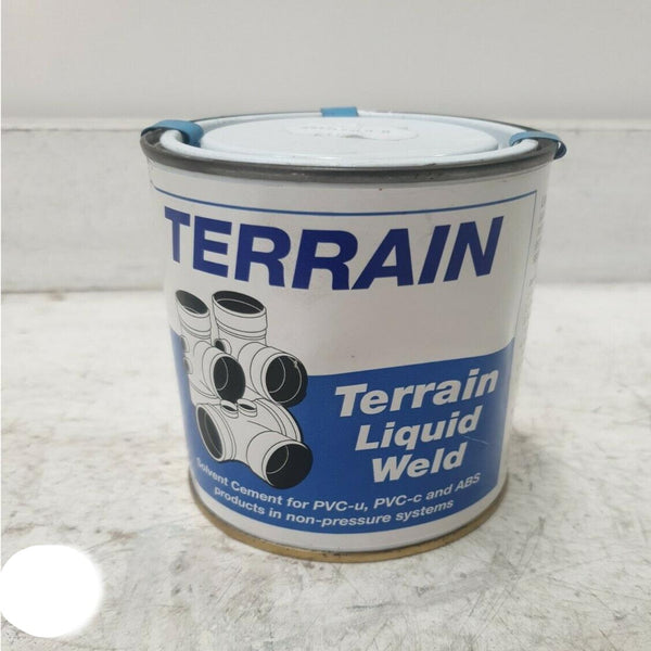 Terrain Liquid Weld 500ml Tin