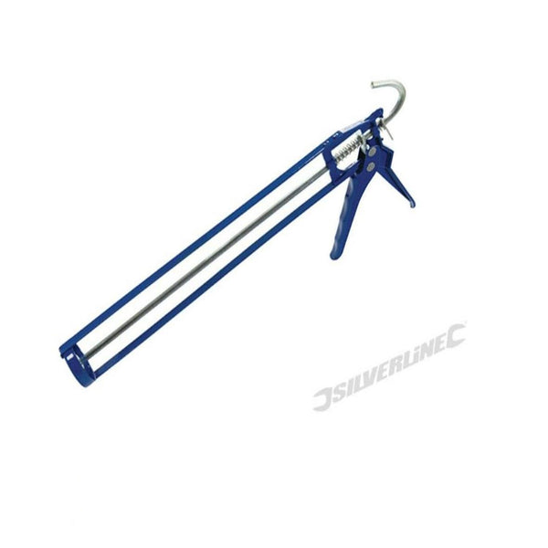 Caulking Gun Skeleton Type 400ml
