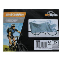 MyCycle bike cover 2 metres long