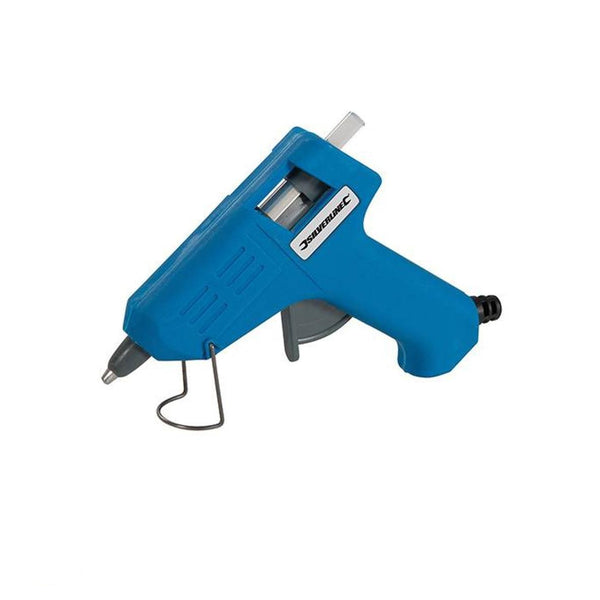 15W Mini Glue Gun, Hot Melt Electric Heat, Hobby, Craft, DIY, 7mm Glue Sticks