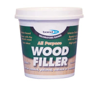 Bond It All Purpose 1 Part Wood Repair Ready Mixed Filler Paintable 250ml