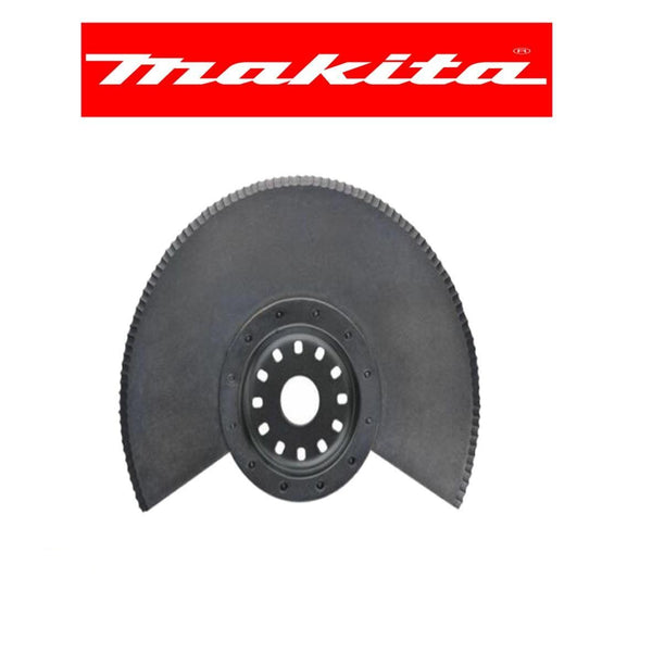 Makita 100mm Diameter BiM Polystyrene & Rubber B-21462