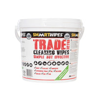Smartwipes Cleaning Wipes 300pk DIY Workshop Cleaning Supplies